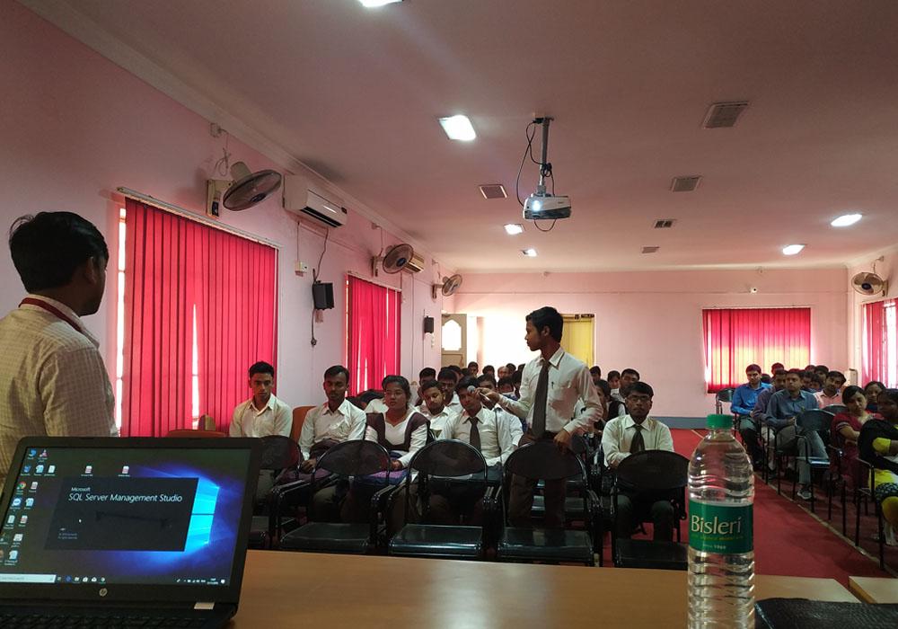 IT courses in Durgapur
