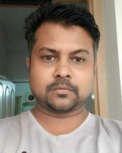 Mr. Anindit Dey