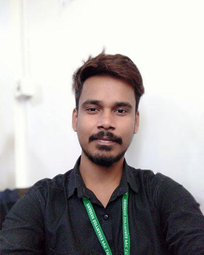 Mr. Shraon Das